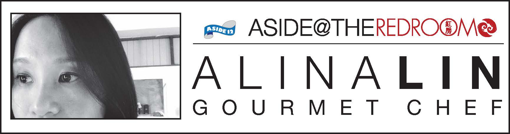 ASIDE 12 PRESENTERS alina