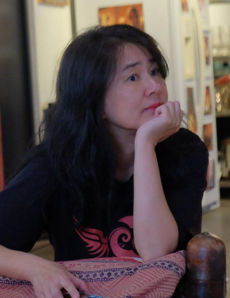 Carol Yao