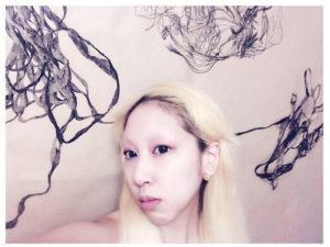 Yu Horng 洪妤