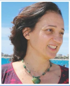 Agnès Glaise
