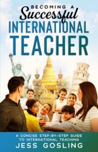 Becoming a Successful International Teacher